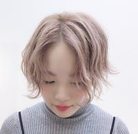 スタイルチェンジ! - HAIR STUDIO BOOM'S DIARY