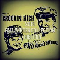 ★The Groovin High & Old Devil Moon 2019 Autumn Winter Exhibition! - ROCK-A-HULA Vintage Clothing Blog