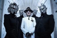 Ghost、日本初のサイン会&撮影会タワレコで開催決定 - 帰ってきた、モンクアル?
