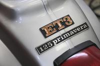 ベスパ125ET3@納車整備を少しご紹介♪ - 東京ヴェスパBlog