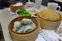 香港2019~一點心(One Dim Sum)の飲茶&定宿トラベルロッジカオルーン - LIFE IS DELICIOUS!