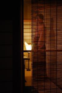 椿亭の夜 - 懐石椿亭 公式weblog日本料理