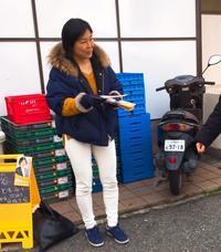 昨日は千里丘駅 - 西谷知美と暮らしやすい吹田を目指す会
