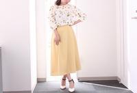 PH:トレンドカラーの着映え服♪ - クロスプラスブログ