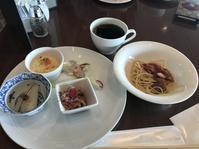 名古屋マリオットホテル パーゴラ - 私のぐだぐたな毎日