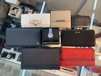コーチ、プラダのお手頃バッグ・財布入荷です。 - ブランド品、時計、金・プラチナ、お酒買取フリマハイクラスの日記