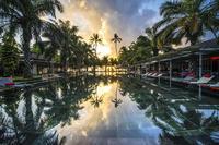 2017年10月バリ島旅行セガラビレッジホテル@サヌール - On A Holiday