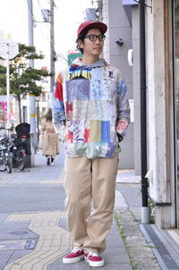 Nasngwam.Style~TKB~ - DAKOTAのオーナー日記「ノリログ」