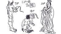 庚申の日が近づいてくる - 鯵庵の京都事情