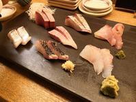 魚ばか@有楽町にて刺激的な夜のひととき~☆ - Entrepreneurshipを探る旅