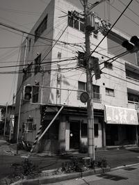 E-410で見た風景 - Life with Leica