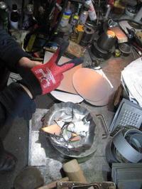 ヘルプ - 金属造形工房のお仕事