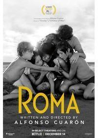 映画『ROMA ローマ』 - 天使と一緒に幸せごはん