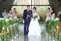 模擬挙式 - 箱根の森高原教会  WEDDING BLOG