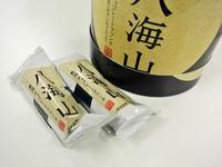 八海山 新潟チョコレートクランチ - 池袋うまうま日記。
