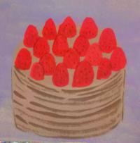 ミニ絵 - たなかきょおこ-旅する絵描きの絵日記/Kyoko Tanaka Illustrated Diary