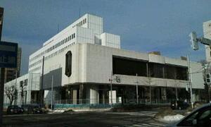 3つの公共会館の今昔 -