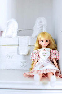 Rika-chan doll* - Avenue No.8