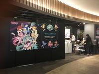 ボカロファン集合!「初音ミク展示会」開催中!! - 漫画とアニメに捧げる日常☆りゃんちゃんぐ