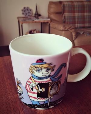 トゥーティッキのカップ - 日々心地よく過ごしたいと願うブログ