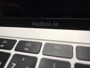 MacBook Air (2018), 最近のMacは高い - Mac使いの備忘録