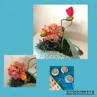 お慶びの贈り物 - Rico 花の教室