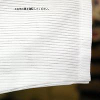 9697回 鯉口・綿絽・七分袖(生成) - 今日の凧人