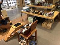 楽しいイベント本日より開催 - シューケアマイスター靴磨き工房 銀座三越店