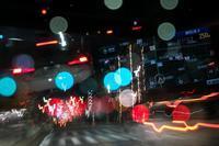 Dancing Lights - 第44回2019JPS展入選作品 - Soul Eyes