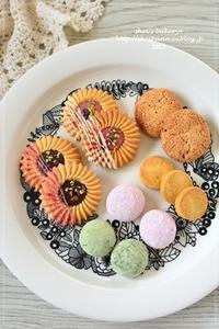 ホワイトデーの焼き菓子 - *sheipann cafe*