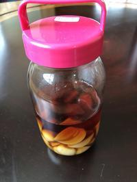 黒酢ニンニク食す - 物好き親爺のつくりんぼ日記