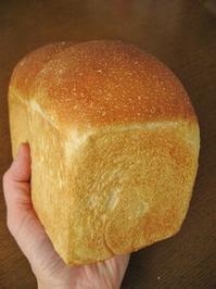 生クリーム入りホップス - slow life,bread life