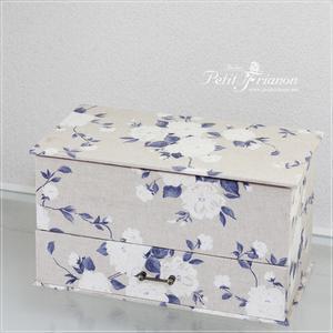 生徒さんの作品 2019.March③ - Atelier Petit Trianon   *** cartonnage & interior ***