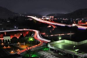 元木義明さんの作品です 福山夜景 - 素敵な仲間