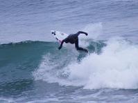 ポイント変わった?...二見 - アラ60歳のオヤジサーファー。福島県いわき市のサーフィン日記。