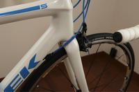エモンダ帰還!そして新しい相棒 - 自転車日記