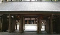 天岩戸神社 - 空いいよ!どっと混む♪