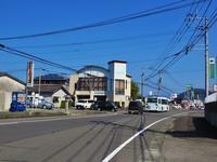五代住宅前(ごだいじゅうたくまえ) - さつませんだいバスみち散歩