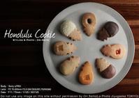 ハワイのおいしい定番、ホノルルクッキーカンパニー(Honolulu Cookie Company) をsony α7RIII + SEL70200GM 実写 - 東京女子フォトレッスンサロン『ラ・フォト自由が丘』-写真とフォントとデザインと現像と-