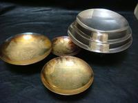 アンティーク純銀製の盃 - アンティーク(骨董) テンナイン
