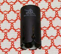 真空管ソケット(カバー) - タヌキ親父の部屋