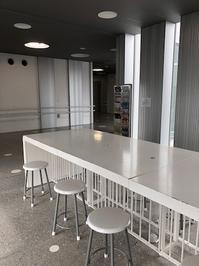 あるセミナーで - 千葉の香りの教室&香りの図書室 マロウズハウス
