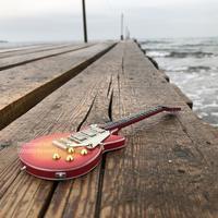 ギターのある風景 - surftrippper サーフィンという名の旅