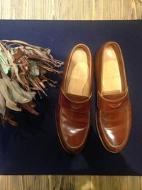 明日、3月19日(火)は定休日です。 - Shoe Care & Shoe Order 「FANS.浅草本店」M.Mowbray Shop