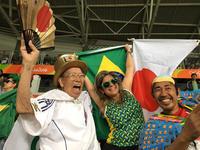 PICTOGRAM 50 東京オリンピック - SPORTS 憲法  政治