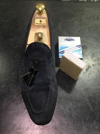 衣替えの季節ですね! - シューケア靴磨き工房 ルクアイーレ イセタンメンズスタイル <紳士靴・婦人靴のケア&修理>