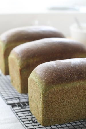 お抹茶ローフレッスンも折り返し! - launa パンとお菓子と日々のこと
