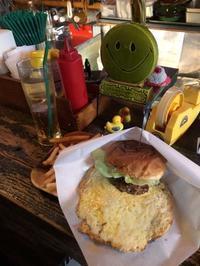 町田 仲見世商店街 jamijamiburger - マレエモンテの日々