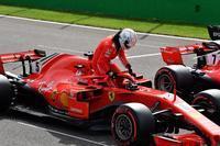 【イタリアGP 回顧】フェラーリ決勝レポート - F1-MGT.com