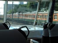 名鉄パノラマカーのいた物語~みかん電車と並走~ - ちょっくら、そのへんまで。な日常。